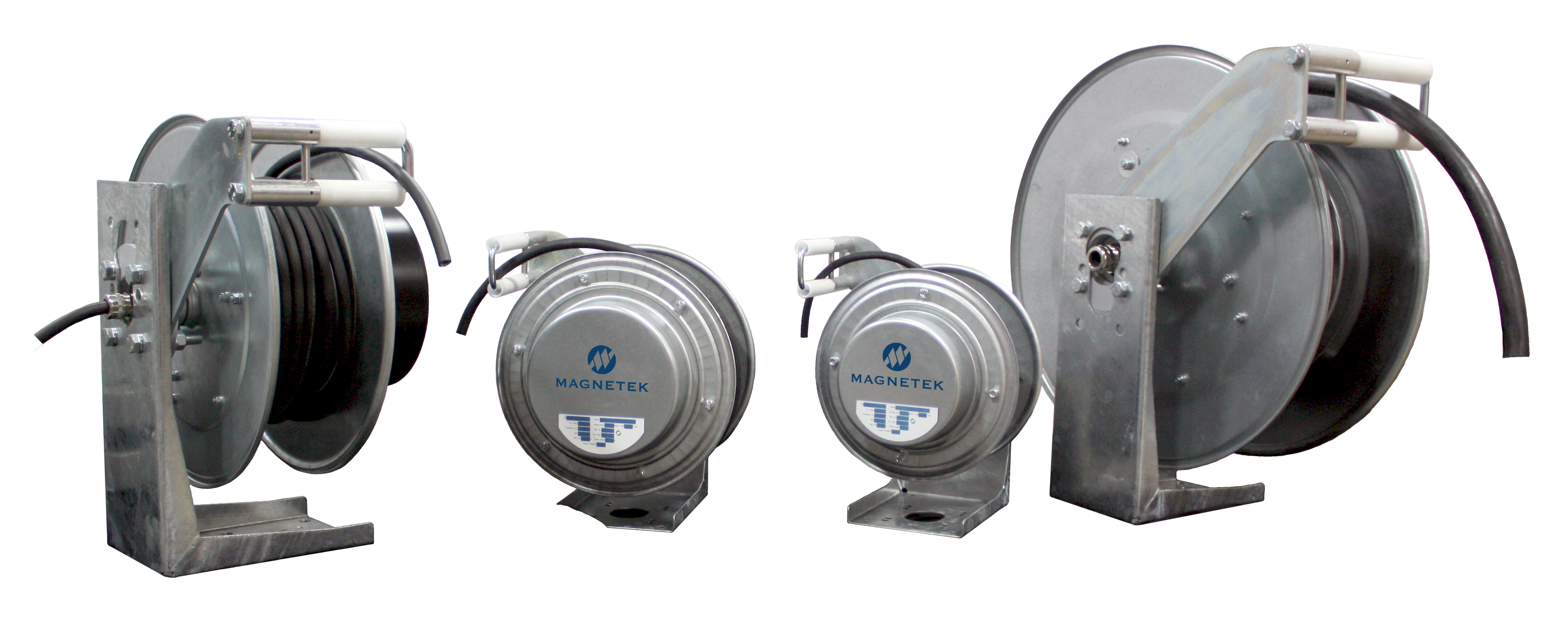 Cable Reels Product : New product line cable reels